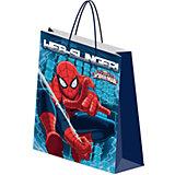 Пакет подарочный. Spider-man