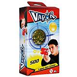 Пули для бластеров Vapor 500 шт., желтые