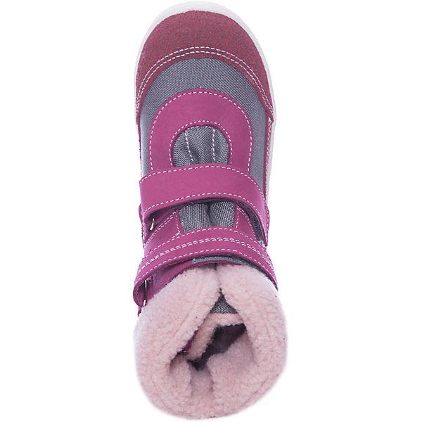 Ботинки Лель для девочки
