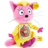 """Мягкая игрушка Мульти-Пульти """"Три кота"""" Лапочка, 13 см"""