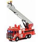 Машинка Daesung Пожарная машина
