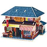 """Сборная модель Robotime """"Японский десертный домик"""""""