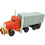"""Сборная модель Robotime """"Американский грузовик"""""""