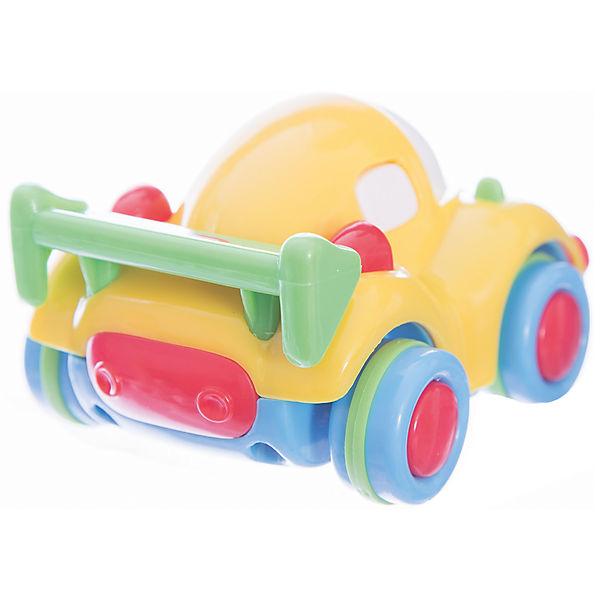 """Мини-машинка Little Tikes """"Моторы"""" Красный паровозик"""