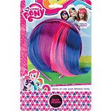 """Ободок-челка My Little Pony """"Сумеречная Искорка"""""""