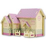 Модель сборная Пурпурный домик Чудо-Дерево