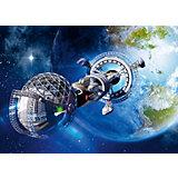 Пазл Космический корабль, 180 деталей, Castorland