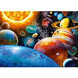 Пазл Планеты, 180 деталей, Castorland
