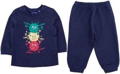 Пижама Original Marines для мальчика - синий