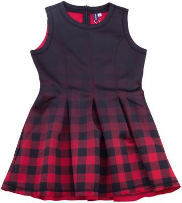 Платье Original Marines для девочки - красный
