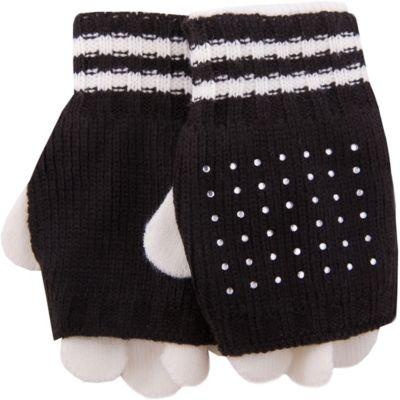 Перчатки Original Marines для девочки - черный