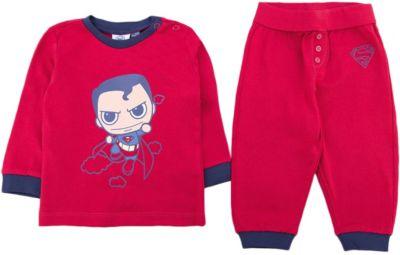 Пижама Original Marines для мальчика - красный