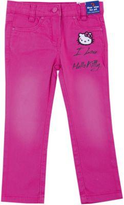 Брюки Original Marines для девочки - розовый