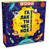 """Игра """"Галактическое приключение"""", Баканова Е."""