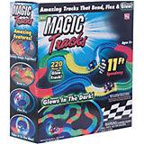 "Гибкий трек Magic Tracks ""Ontel"", 220 деталей"