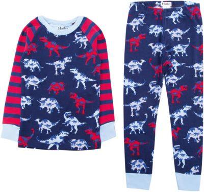 Пижама Hatley для мальчика - синий