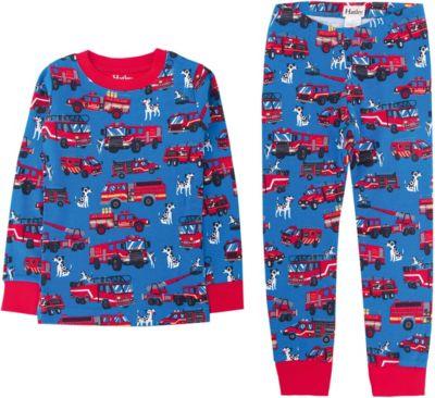 Пижама Hatley для мальчика - голубой