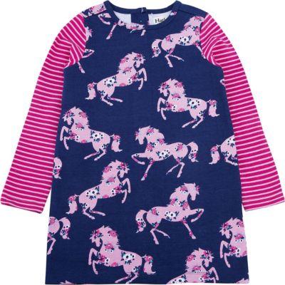Платье Hatley для девочки - розовый