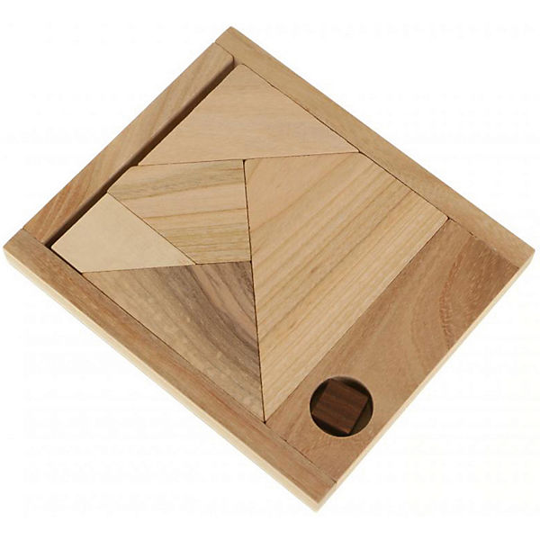 Головоломка Thinkers Масонский квадрат