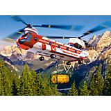 Пазл Вертолет, 300 деталей, Castor Land