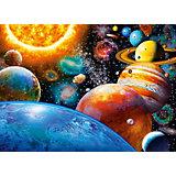 Пазл Планеты, 300 деталей, Castor Land