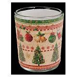 """Подсвечник """"Рождественское дерево"""" для свечей диаметром 3,5 см"""