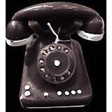 Свеча Телефон 7*7,5 см