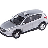 "Коллекционная машинка Welly ""Mazda CX-5"", 1:34-39"