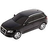 """Радиоуправляемая машина Rastar """"Audi Q5"""", 1:24 (черная)"""