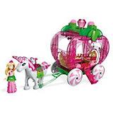 Барби: клубничная карета