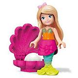 Барби: пляжная карусель