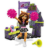 Monster High: базовый игровой набор, MEGA BLOKS