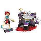 """Конструктор Mega Bloks """"Monster High"""" Студия диджея, 84 детали"""