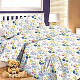 Детское постельное белье 3 предмета Letto, BG-56