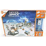 """Игрушечный трек Hexbug """"Космическое путешествие  Нано. Исследовательская  станция"""""""