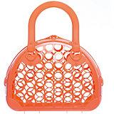 Сумка-корзинка Нордпласт (оранжевая)