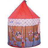 Игровая палатка Shantou Gepai Пират, в чехле