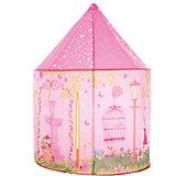 Игровая палатка Shantou Gepai Розовая мечта, в сумке