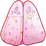 Игровая палатка Shantou Gepai Фея, в сумке