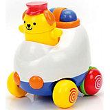 """Инерционная игрушка  """"Автомобильчик"""", Mioshi"""