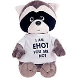 Мягкая игрушка Orange Енотик Дэнни: I am Енот, 25 см