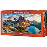 "Пазл Castorland ""Залив, Канада"" 600 деталей"