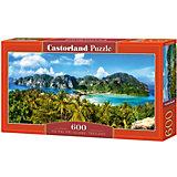"Пазл Castorland ""Таиланд"" 600 деталей"