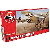 """Сборная модель Airfix """"Истребитель Fokker E.II Eindecker"""" 1:72"""