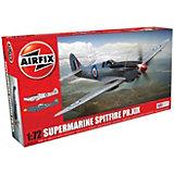 """Сборная модель Airfix """"Высотный разведчик  Supermarine Spitfire Pr.XIX"""" 1:72"""
