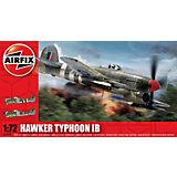 """Сборная модель Airfix """"Истребитель  Hawker Typhoon Ib"""" 1:72"""