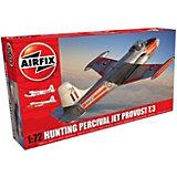 "Сборная модель Airfix ""Самолет Hunting Percival Jet Provost T.3/T.3a"" 1:72"