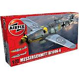 """Сборная модель Airfix """"Истребитель Messerschmitt Bf109G-6"""" 1:72"""