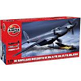"""Сборная модель Airfix """"Истребитель De Havilland Mosquito MkII/VI/XVIII"""" 1:72"""