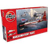 "Сборная модель Airfix ""Самолет Nakajima B5N1 ""Kate"" 1:72"